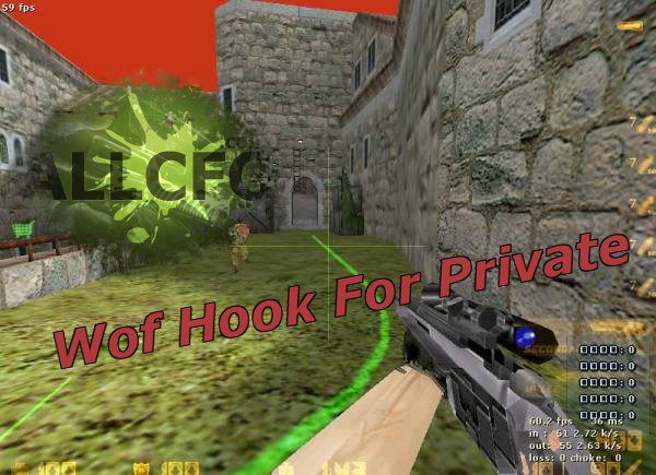 Wof Hook For Private