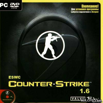 Counter Strike ESWC