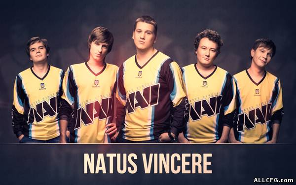 Natus Vincere на SLTV StarSeries CS:GO